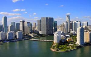 La vendita dell'immobile a Miami...