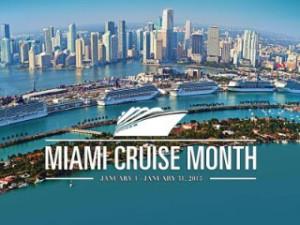 Miami Cruise Capital of the World