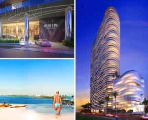 Miami Aria